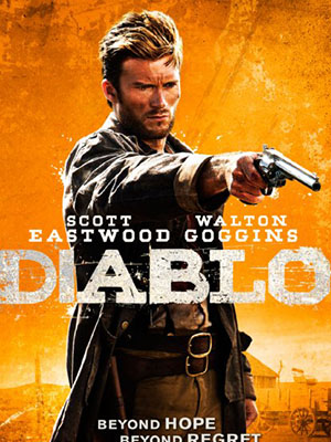 Viễn Tây Đẫm Máu - Con Đường Cùng: Diablo Thuyết Minh (2015)