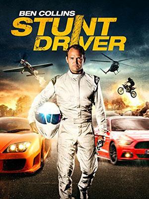 Làm Chủ Đường Đua Ben Collins Stunt Driver.Diễn Viên: Ben Collins,Peter Miles,Evangelos Grecos