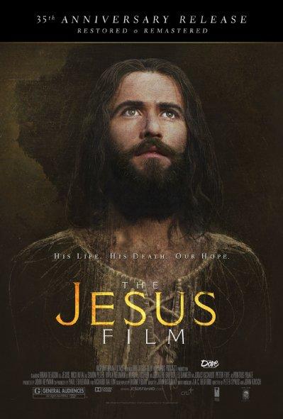 Cuộc Đời Chúa Giêsu - The Jesus Film Việt Sub (1979)