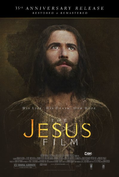 Cuộc Đời Chúa Giêsu The Jesus Film.Diễn Viên: Brian Deacon,Rivka Neuman,Alexander Scourby