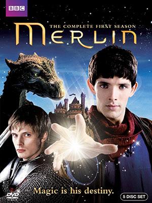 Đệ Nhất Pháp Sư Phần 1 - Merlin Season 1