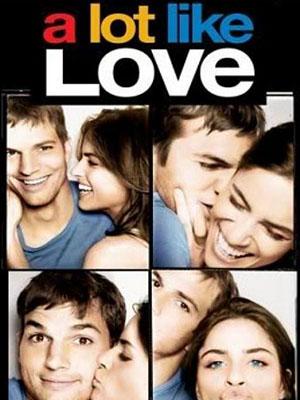 Thế Mới Là Yêu A Lot Like Love.Diễn Viên: Amanda Peet,Ashton Kutcher,Taryn Manning,Aimee Garcia,Lee Garlington,Birdie M Hale,Tyrone Giordano