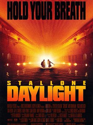 Đường Hầm Rực Lửa - Daylight