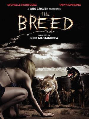 Sói Đêm - The Breed Việt Sub (2006)