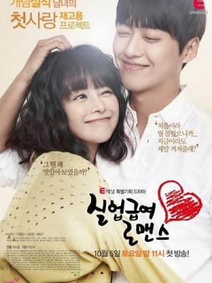 Chuyện Tình Thời Thất Nghiệp Unemployed Romance.Diễn Viên: Lee Young,Ah,Namgung Min,Seo Jun,Young,Bae Seul,Ki