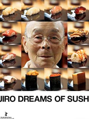 Nghệ Nhân Sushi Jiro Dreams Of Sushi.Diễn Viên: Jiro Ono,Yoshikazu Ono