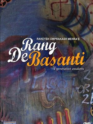 Hãy Sơn Màu Vàng - Rang De Basanti Việt Sub (2006)