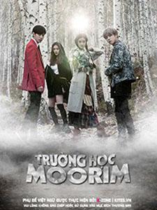 Trường Học Moorim - Moorim School: Saga Of The Brave