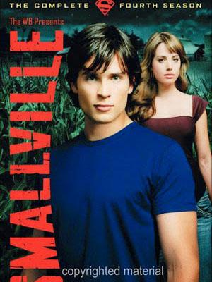 Thị Trấn Smallville Phần 3 - Smallville Season 3