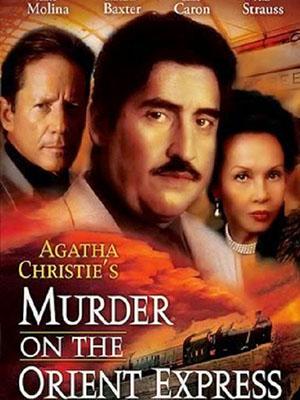 Án Mạng Trên Chuyến Tàu Tốc Hành Phương Đông - Murder On The Orient Express