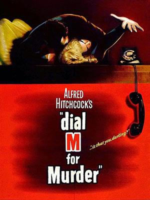 Cuộc Gọi Chết Người - Dial M For Murder