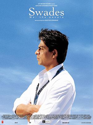 Chúng Ta Là Người Ấn Swades.Diễn Viên: Shah Rukh Khan,Gayatri Joshi,Kishori Balal,Smith Seth,Lekh Tandon,Rajesh Vivek