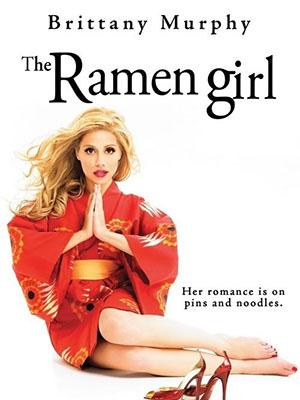 Cô Gái Mỳ Khô - The Ramen Girl