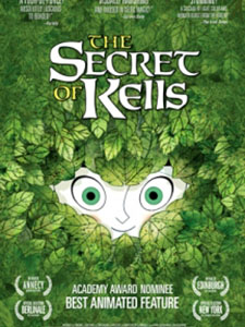 The Secret Of Kells - Bí Mật Của Kells