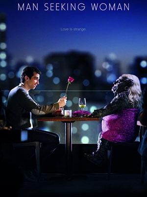Hành Trình Tìm Gấu Phần 2 Man Seeking Woman Season 2.Diễn Viên: Jay Baruchel,Eric André,Britt Lower
