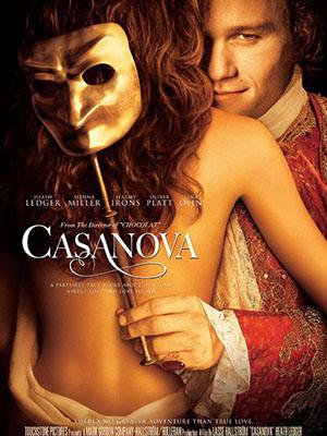 Tay Sát Gái - Casanova