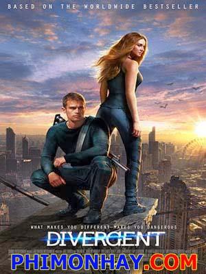 Dị Biệt Divergent.Diễn Viên: Kate Winslet,Shailene Woodley,Theo James