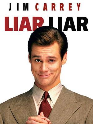 Nói Dối Như Cuội Liar Liar.Diễn Viên: Jim Carrey,Maura Tierney,Justin Cooper,Cary Elwes,Anne Haney,Jennifer Tilly,Amanda Donohoe