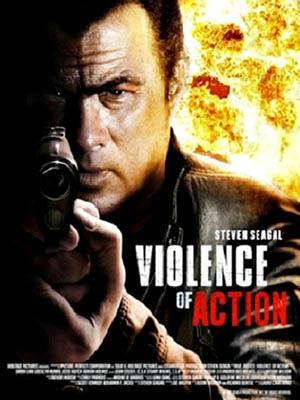 Tập Đoàn Tội Phạm - True Justice: Violence Of Action Việt Sub (2012)