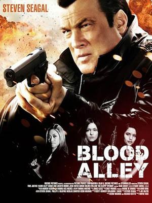 Tội Ác Buôn Người - True Justice: Blood Alley Việt Sub (2012)
