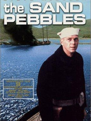Pháo Hạm Trên Trường Giang - The Sand Pebbles