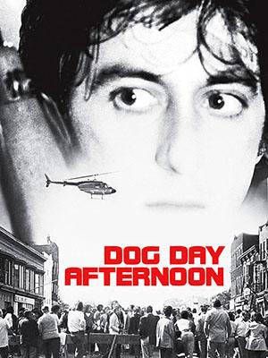 Buổi Chiều Xui Xẻo - Dog Day Afternoon