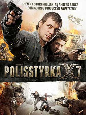 Phóng Viên Vào Trận Chiến - Newsmakers: Goryachie Novosti Thuyết Minh (2009)