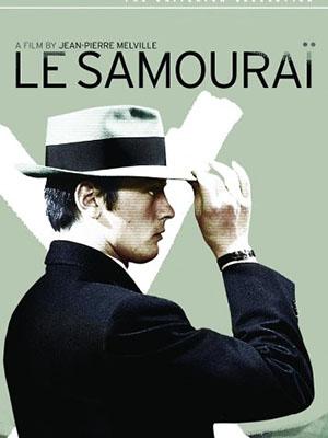 Người Thị Vệ Le Samourai.Diễn Viên: Alain Delon,Nathalie Delon,François Périer,Cathy Rosier,Jacques Leroy,Michel Boisrond