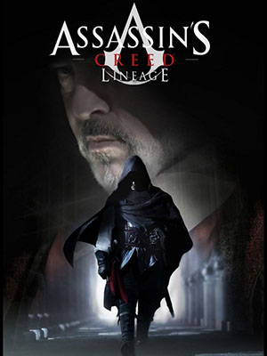 Dòng Dõi Sát Thủ Assassins Creed Lineage.Diễn Viên: Romano Orzari,Claudia Ferri,Devery Jacobs