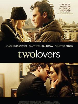Cuộc Tình Tay Ba - Two Lovers