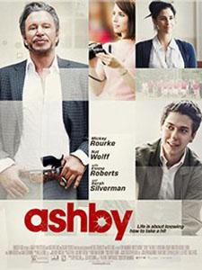 Đặc Vụ Hàng Xóm Ashby.Diễn Viên: Mickey Rourke,Nat Wolff,Emma Roberts