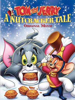 Tom Và Jerry: Vũ Điệu Đêm Giáng Sinh Tom And Jerry: A Nutcracker Tale.Diễn Viên: Chantal Strand,Ian James Corlett,Kathleen Barr