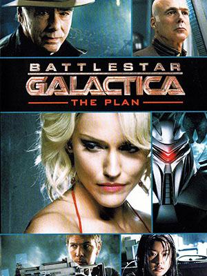 Tử Chiến Liên Hành Tinh - Battlestar Galactica The Plan