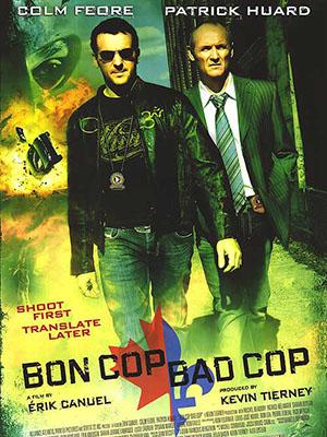 Cảnh Sát Lưu Manh - Bon Cop Bad Cop