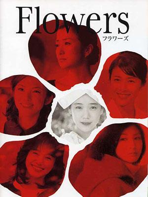 Muôn Hoa Flowers.Diễn Viên: Yû Aoi,Kyôka Suzuki,Yûko Takeuchi