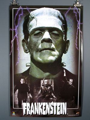 Xác Chết Được Khai Quật Frankenstein.Diễn Viên: Colin Clive,Marilyn Harris,Boris Karloff,Dwight Frye,Mae Clarke,Dwight Frye,Boris Karloff