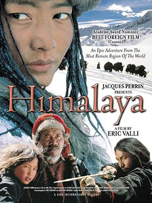 Dãy Himalaya - Himalaya