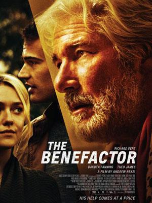 Nhà Từ Thiện The Benefactor.Diễn Viên: Richard Gere,Dakota Fanning,Theo James
