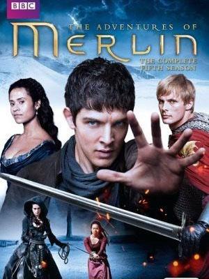 Đệ Nhất Pháp Sư Phần 5 Merlin Season 5.Diễn Viên: John Hurt,Bradley James,Colin Morgan