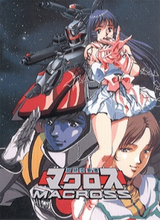 Super Dimensional Fortress Macross Choujikuu Yousai Macross, Cho Jiku Yosai Macross.Diễn Viên: Sdf Macross,Robotech