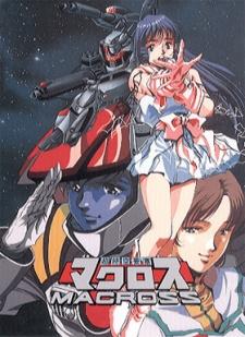 Super Dimensional Fortress Macross - Choujikuu Yousai Macross, Cho Jiku Yosai Macross