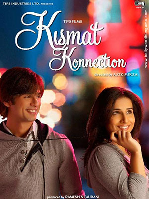 Bùa May Mắn - Kismat Konnection Việt Sub (2008)