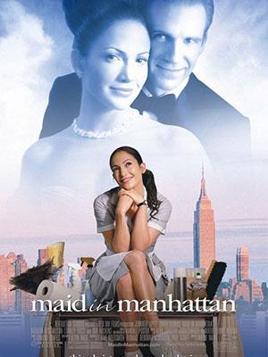 Chuyện Tình Mathattan - Maid In Manhattan
