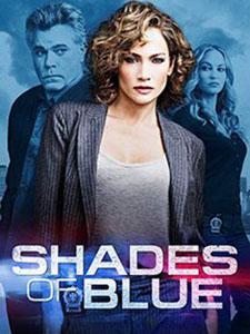 Góc Khuất Phần 1 - Shades Of Blue Season 1