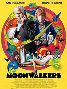 Bước Đi Trên Mặt Trăng - Moonwalkers