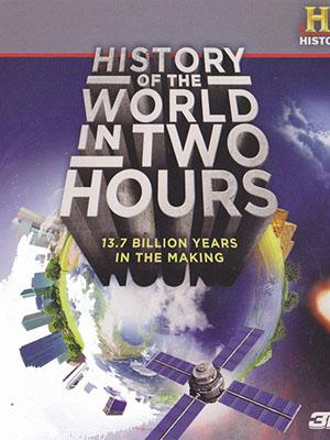 Tìm Hiểu Lịch Sử Thế Giới Qua Hai Tiếng History Of The World In Two Hours.Diễn Viên: Corey Burton,Alex Flippenko,Peter Ward,Natalie Lisinska,Peter Oldring,Ennis Esmer,Tom Amandes