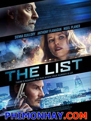 Bản Danh Sách - The List