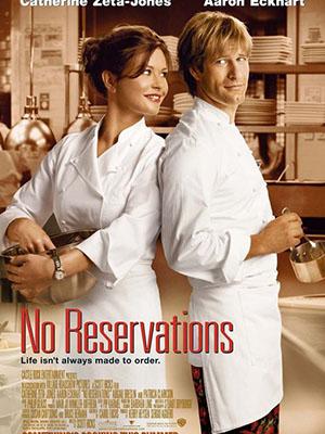 Không Đặt Trước - No Reservations