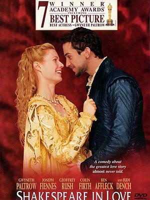 Shakespeare Đang Yêu - Shakespeare In Love Việt Sub (1998)