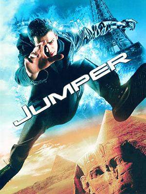 Những Kẻ Dịch Chuyển Jumper.Diễn Viên: Hayden Christensen,Jamie Bell,Rachel Bilson,Diane Lane